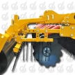 DEFLECTORS FAST DISC HARROWS