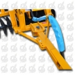 DRAW BAR DISC HARROWS