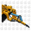 HYDRAULIC DRAW BAR DISC HARROWS
