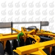 SAFETY DEVICE DISC HARROWS