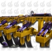 HYDRAULIC SAFETY DEVICE SUBSOILING PLOUGHS