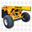 TRANSPORT CENTRAL WHEELS HYDRAULIC DISC HARROWS