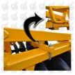 TRANSPORT LOCKING DEVICE HYDRAULIC DISC HARROWS